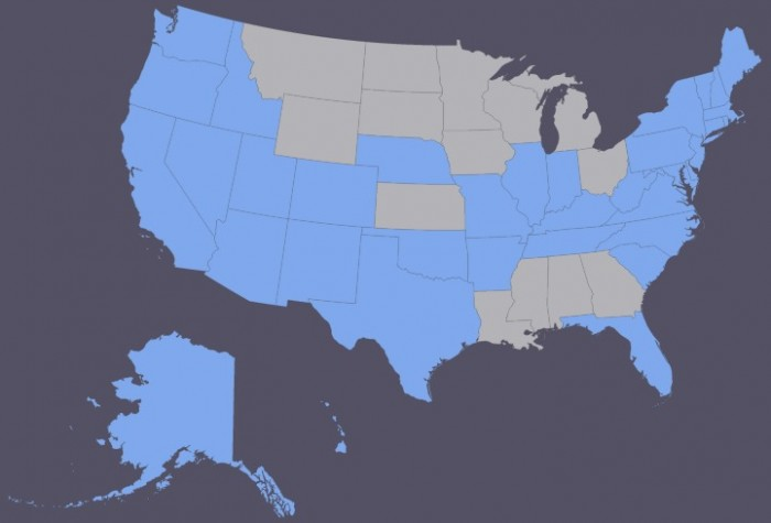 states visited 700x475 - About me