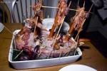 Bacon Boat Cruise