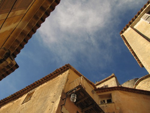 eze village 500x375 - Europe: Nice - Cote d'Azur, Day 8