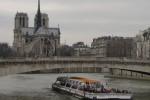 Seine & Notre Dame