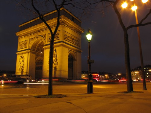 paris 500x375 - Travel Contests: October 7, 2015 - Paris, Thailand, St Lucia & more