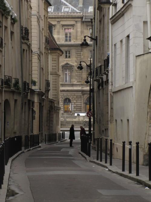 saint germain paris 500x666 - A day in Paris, France - Pantheon & Saint-Germain