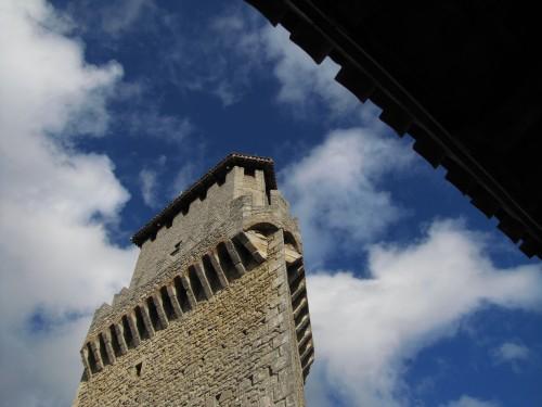 three towers san marino 500x375 - A day trip to San Marino from Rimini, Italy