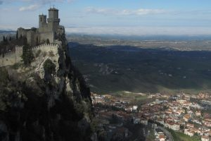 tower city san marino 300x200 - A journey through the tiny countries of Europe - Overview