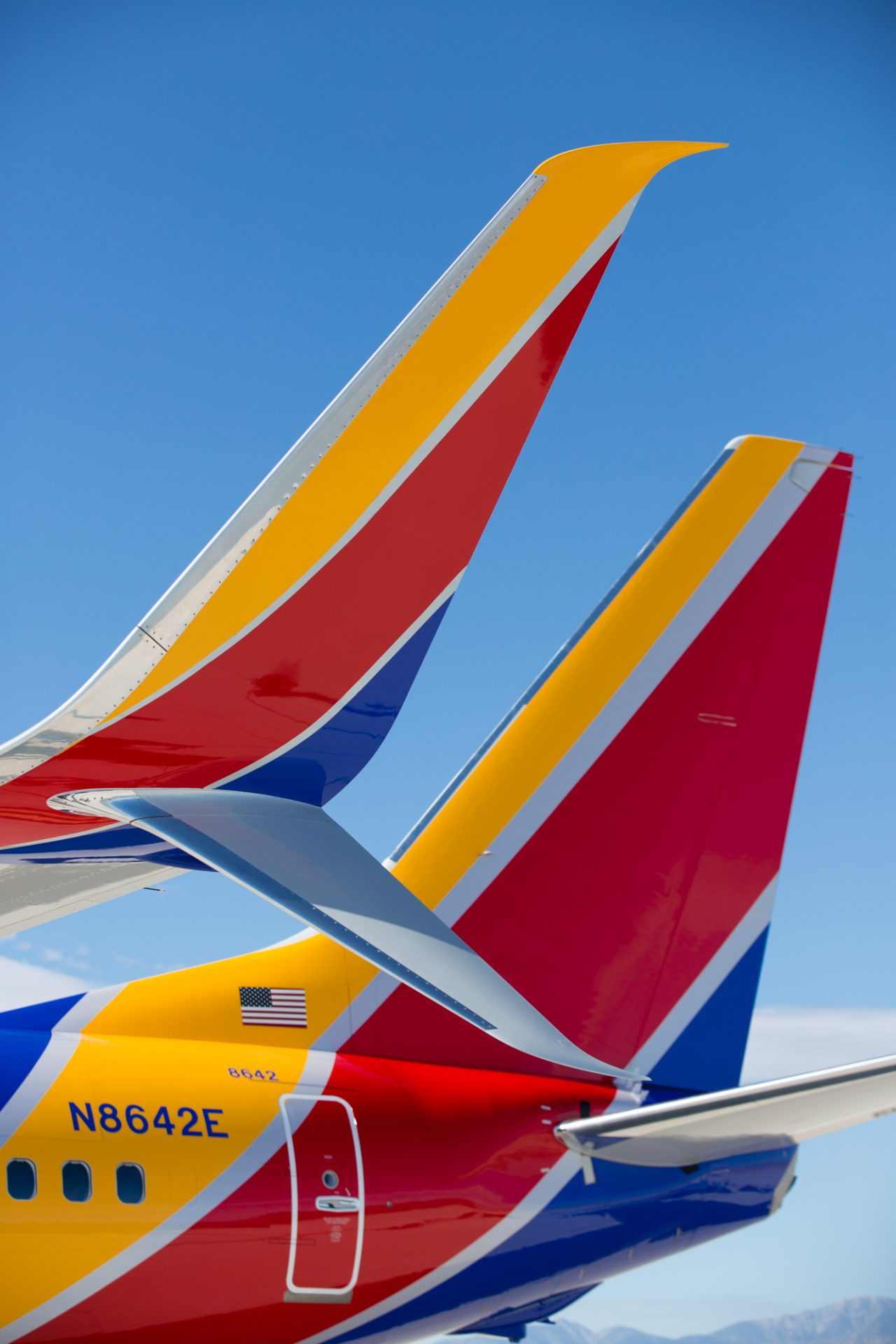 heartone websize008 - Southwest Airlines reveals new livery