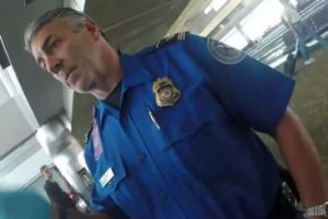 tsa screening 300x200 - Done with TSA security screenings after landing? Maybe not!