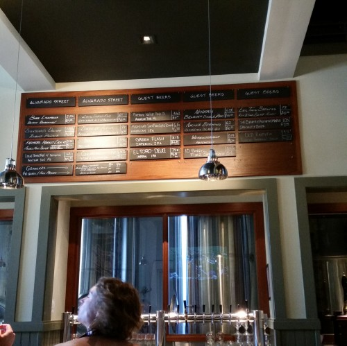 alvarado street brewery e1413437468415 500x499 - The best craft beer in Monterey, California