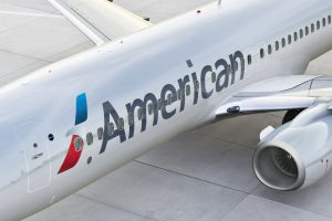 american airlines logo plane 300x200 - American & USAirways announce combined frequent flier program plans
