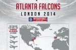 atlanta falcons london wrong map 150x100 - Hopefully the Atlanta Falcons' pilot knows European geography better than they do