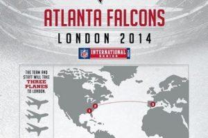 atlanta falcons london wrong map 300x200 - Hopefully the Atlanta Falcons' pilot knows European geography better than they do