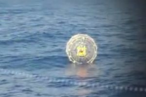 bubble man florida bermuda coast guard 300x200 - Man rescued by Coast Guard while attempting to travel from Florida to Bermuda in giant bubble