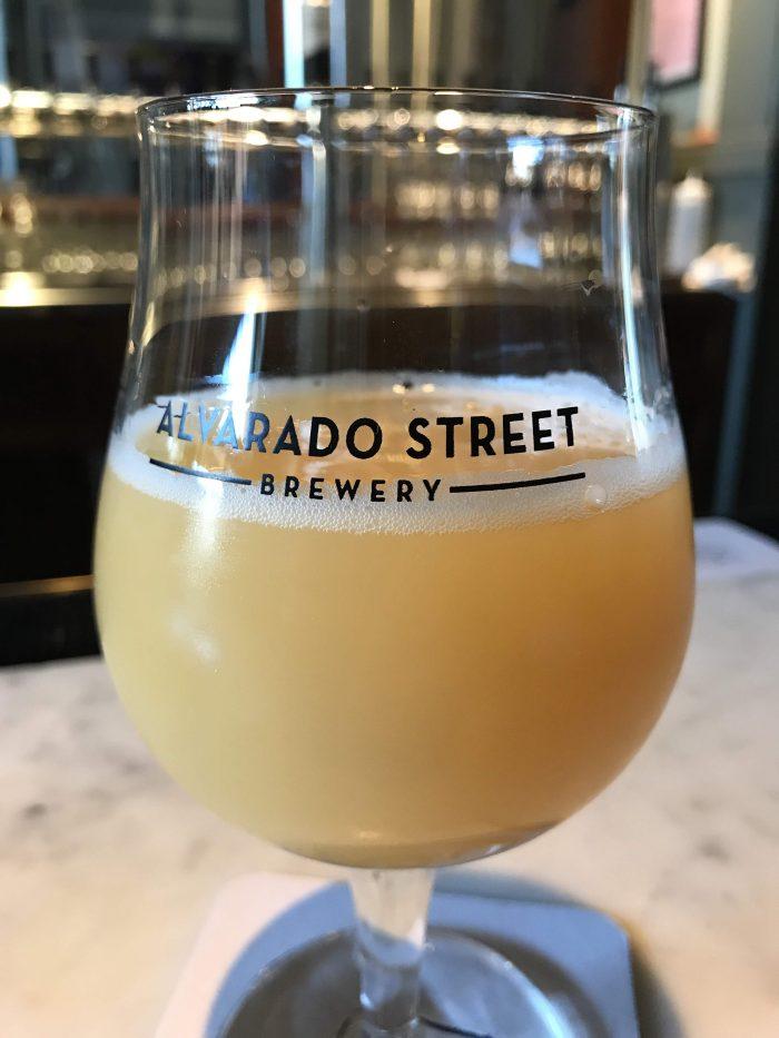 craft beer monterey alvarado street 700x933 - The best craft beer in Monterey, California