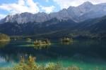 lake eibsee zugspitze 150x100 - Zugspitze + Lake Eibsee + Garmisch-Partenkirchen: Day 3