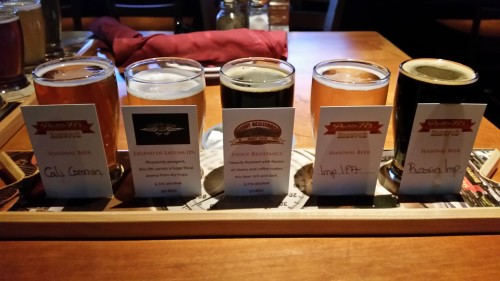 peter bs brewpub monterey 500x281 - The best craft beer in Monterey, California
