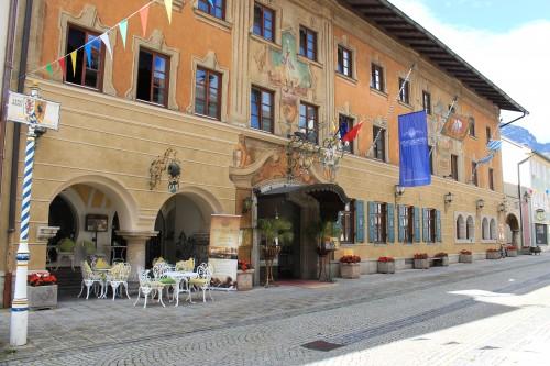 atlas grand hotel garmisch 500x333 - Garmisch-Partenkirchen + Atlas Grand Hotel review: Day 6
