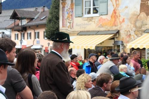 garmisch partenkirchen festival 500x333 - Exploring Garmisch-Partenkirchen, Germany + Atlas Grand Hotel review