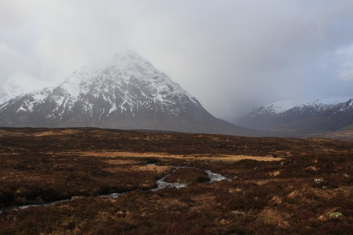 glencoe scotland 500x333 - Travel Contests: November 23, 2016 - Scotland, St. Lucia, California, & more