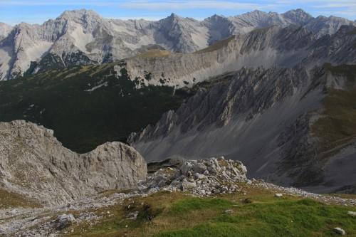 hafelekar 500x333 - A day trip to Innsbruck, Austria from Garmisch-Partenkirchen, Germany