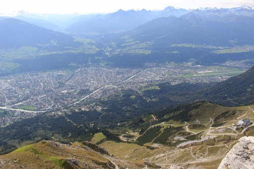 innsbruck austria 500x333 - A day trip to Innsbruck, Austria from Garmisch-Partenkirchen, Germany