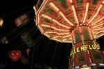 oktoberfest night rides 150x100 - Munich, Germany - Exploring + Oktoberfest: Day 7