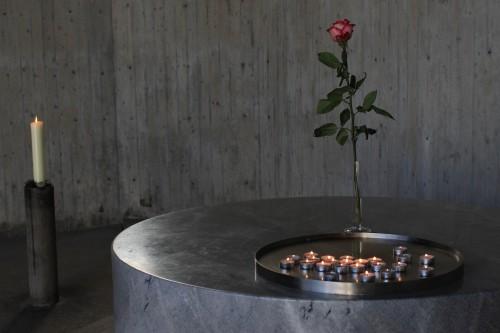 church of reconciliation dachau 500x333 - Dachau, Germany - Visiting the former concentration camp: Day 9