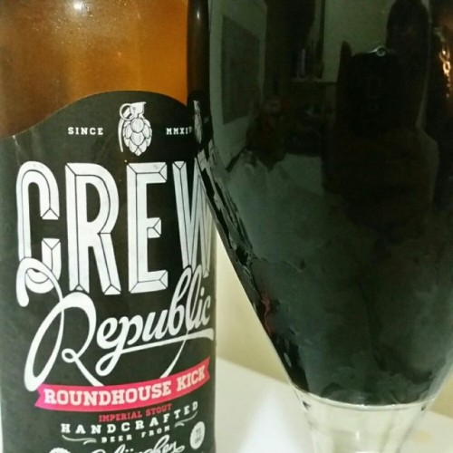crew republic 500x500 - The best craft beer in Munich, Germany
