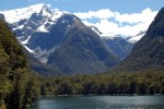 new zealand mountains 150x100 - Travel Contest Roundup: December 10, 2014 - New Zealand, China, France & more