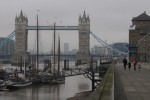 tower bridge thames london 150x100 - Travel Contest Roundup: December 3, 2014 - Spain, Denmark, England & more