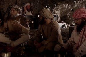 tsa al qaeda key peele cave meeting terrorists 300x200 - Key & Peele: Al Qaeda Meeting