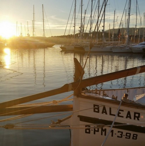 sunset palma mallorca 500x503 - Travel Contests: July 12, 2017 - Mallorca, Tokyo, South Africa