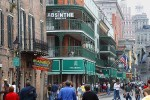 new orleans bourbon street 150x100 - Travel Contest Roundup: February 25, 2015 – Italy, New York, New Orleans & more