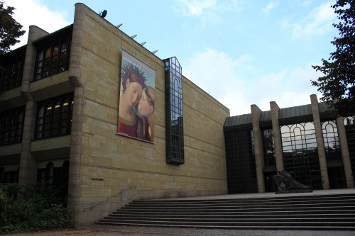 IMG 9160 500x333 - The art museums of Munich, Germany: Day 10