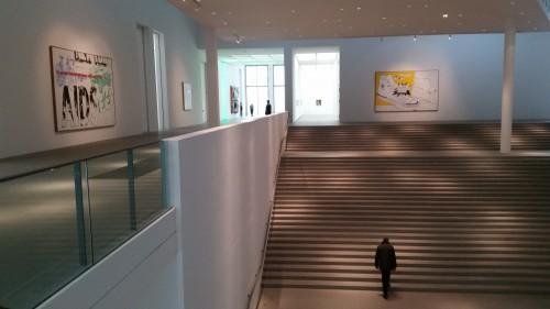 andy warhol pinakothek der moderne 500x281 - The art museums of Munich, Germany: Day 10