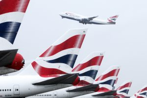 british airways 300x200 - British Airways acknowledges account issues, restores Avios