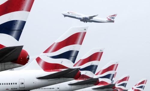 british airways 500x304 - British Airways acknowledges account issues, restores Avios