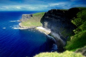 cliffs of moher ireland 300x200 - Travel Contests: January 1, 2020 - Ireland, Hawaii, Sonoma, & more