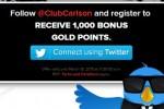 club carlson twitter 150x100 - Get 1,000 free Club Carlson hotel points #HashtagHotelPromo