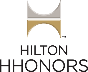 hilton hhonors logo - Get 1,000 free Hilton HHonors points for updating your password