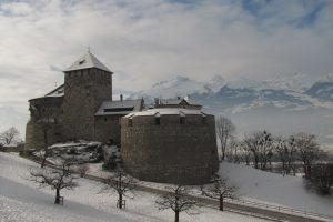 vaduz castle 300x200 - A day trip from Zurich to Liechtenstein & so much more (Or, why sometimes it's good to get into cars with strangers)