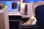 british airways first class suite side 150x100 - British Airways First Class 747-400 San Francisco SFO to London Heathrow LHR Review