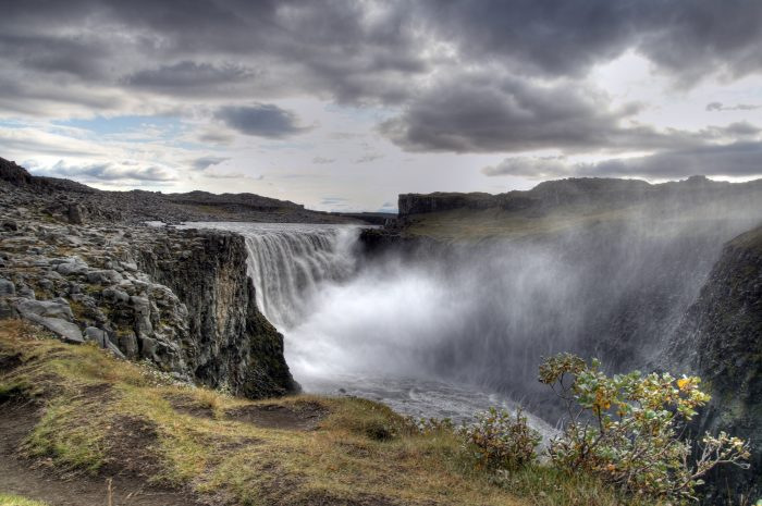 dettifoss iceland 700x465 - Travel Contests: June 24th, 2020 - Iceland, Belize, London, & more