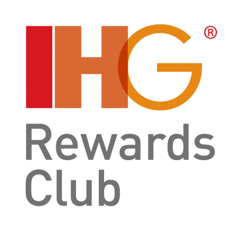 ihg rewards club logo 500x478 - IHG PointBreaks list released for October 31st, 2016 - January 31st, 2017