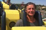 jamie moyer disneyland 150x100 - Former MLB pitcher Jamie Moyer got stuck on a ride at Disneyland