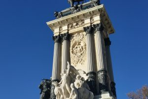 monument king alfonso xii 300x200 - What to do on a layover in Madrid, Spain