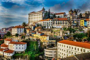 porto portugal 300x200 - Travel Contest Roundup: April 1, 2015 – South Africa, Portugal, Final Four & more
