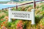 aadvantage university 150x100 - Get 1,000 free American AAdvantage miles