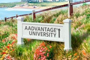 aadvantage university 300x200 - Get 1,000 free American AAdvantage miles