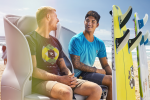 air new zealand surfing video 150x100 - Air New Zealand releases new inflight safety video plus a contest