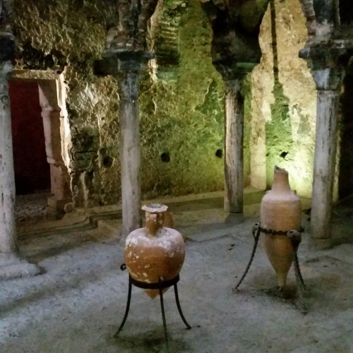 arab baths palma mallorca 500x500 - Top 10 things to do in Palma de Mallorca, Spain: Around The World