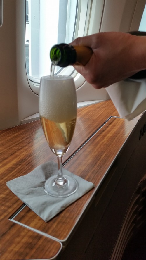 cathay-pacific-champagne-krug-first-class